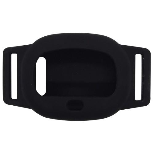 Силиконовый чехол для GPS ошейника MYOX MPT-03 (черный)